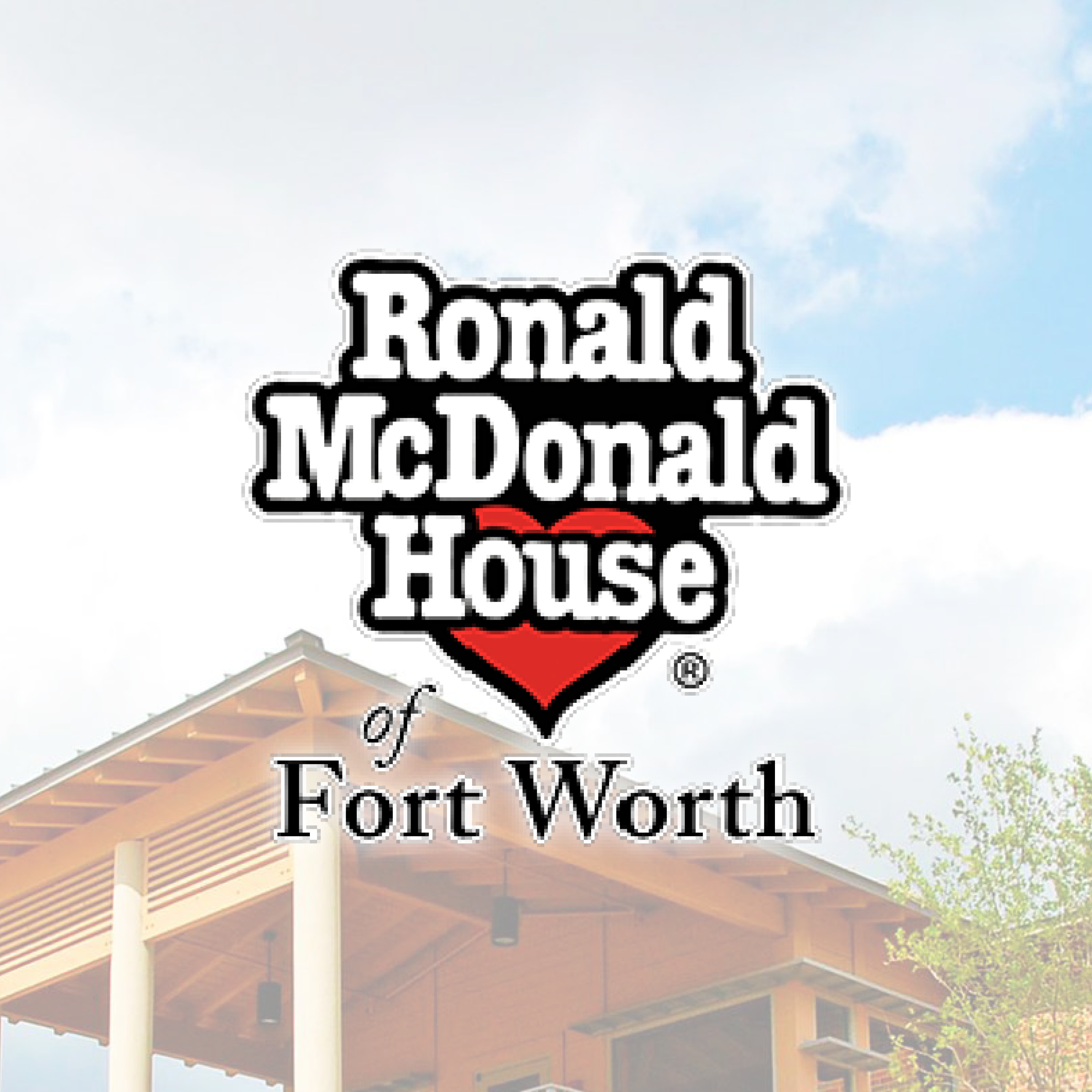 Bring Your Heart and Hands to Ronald McDonald House August 17