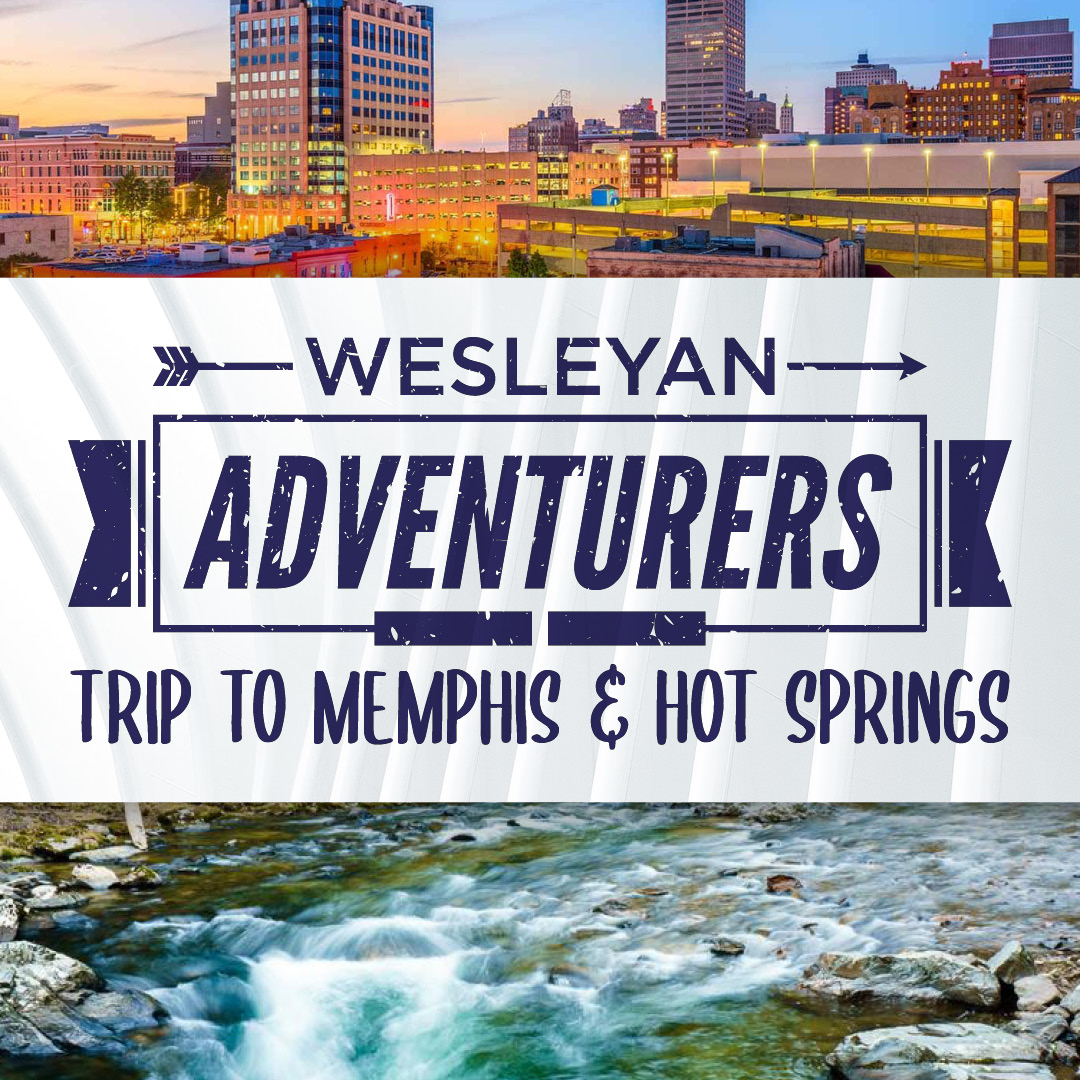 Wesleyan Adventurers Hit the Road Again in October