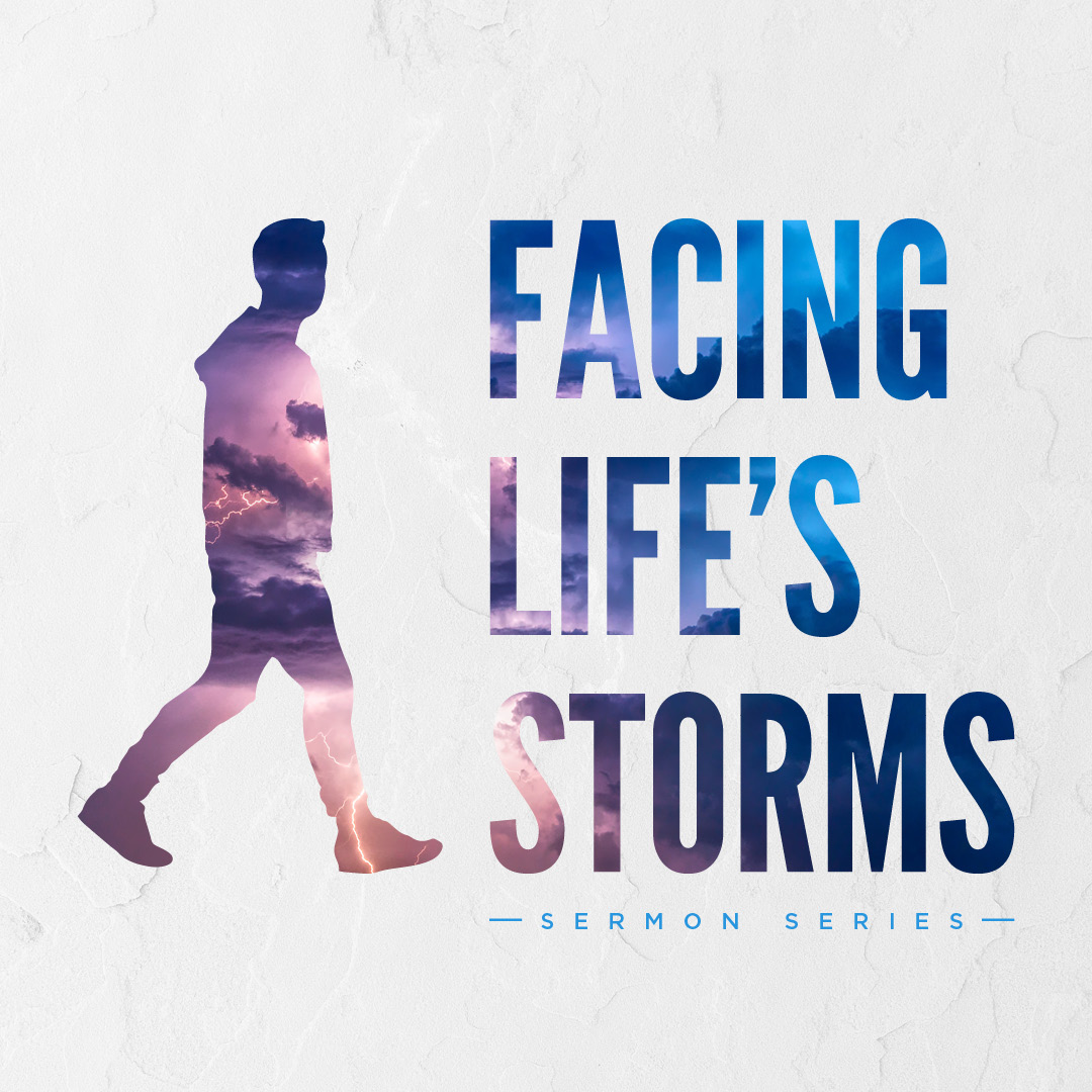 Are You Ready to Face Life's Storms?