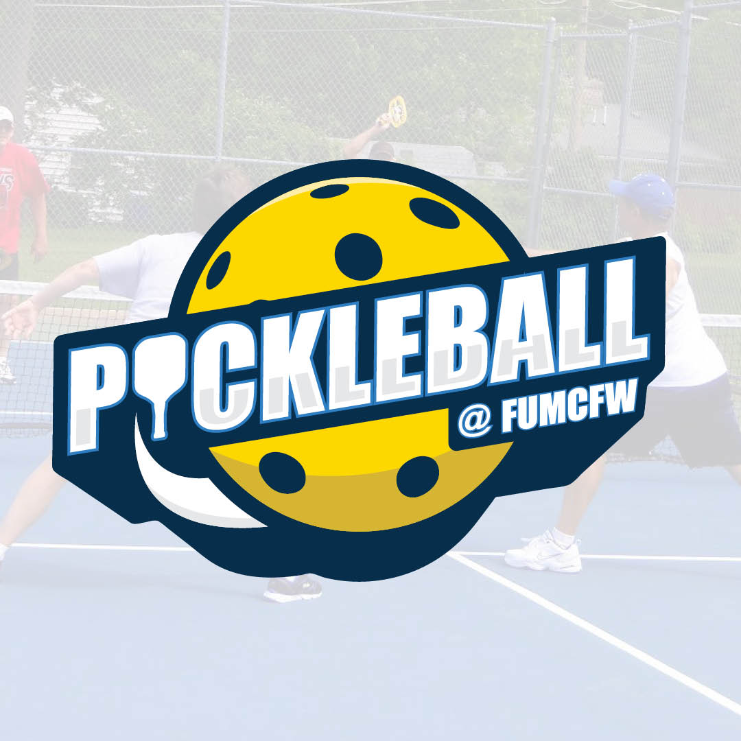 Nets are Up, Tape is Down — Let the Pickleball Begin!
