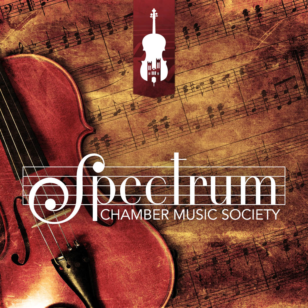 Gift of Music Concert Series Welcomes Back Spectrum Chamber Music Society