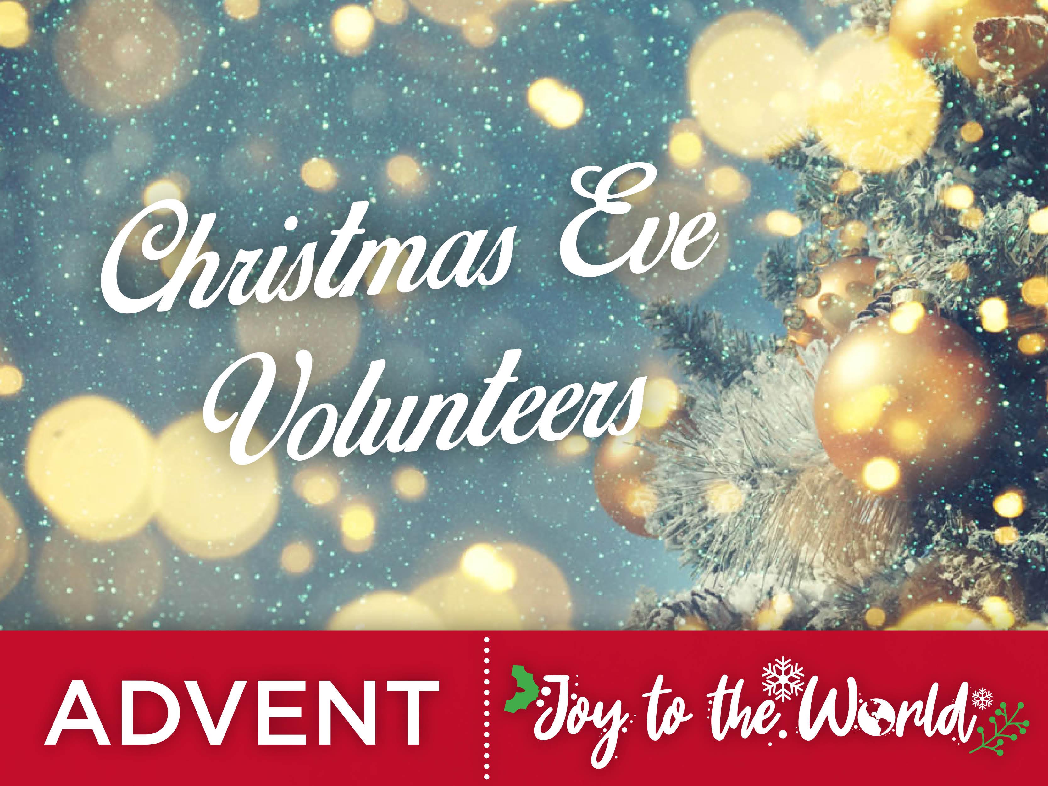 Christmas Eve Volunteer Opportunities 2021 Christmas Eve Volunteers First United Methodist Church Of Fort Worth