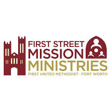 First Street Methodist Mission: Do Something that Matters