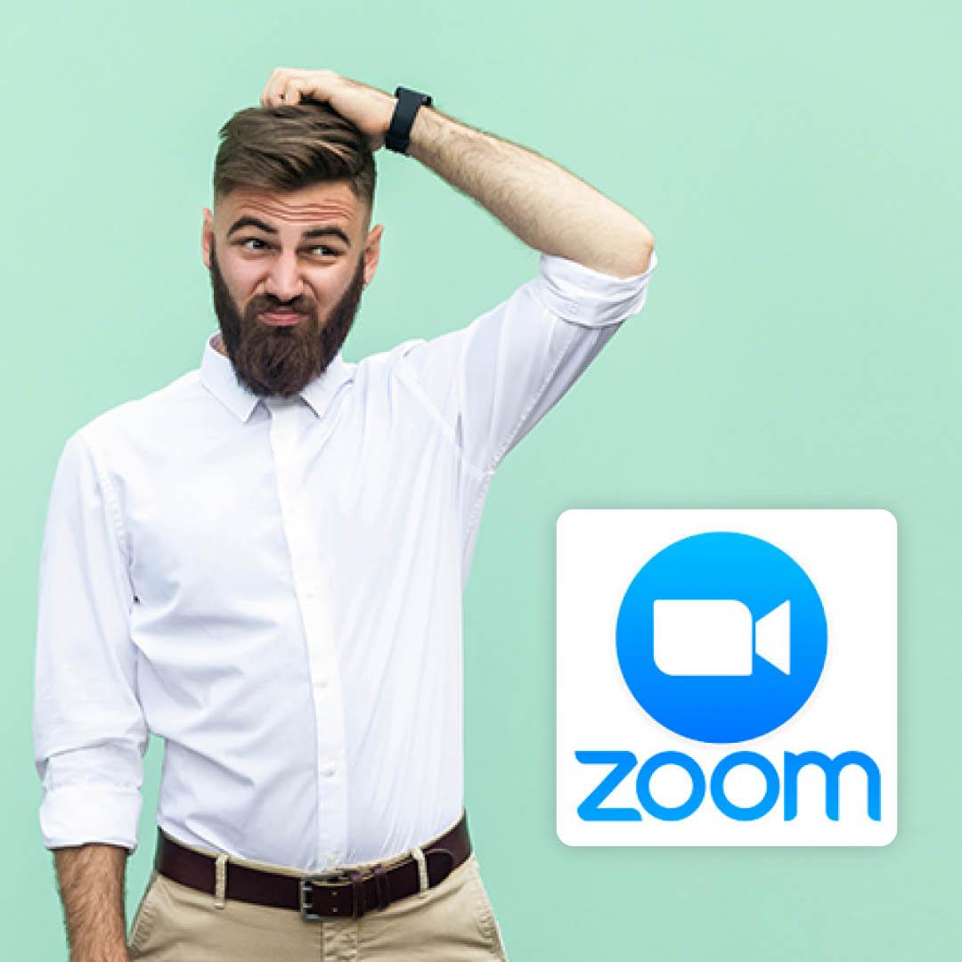 Zoom Room Security Update