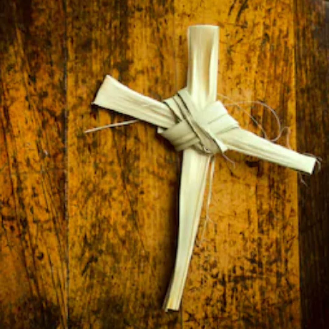 Socially Distanced Holy Week