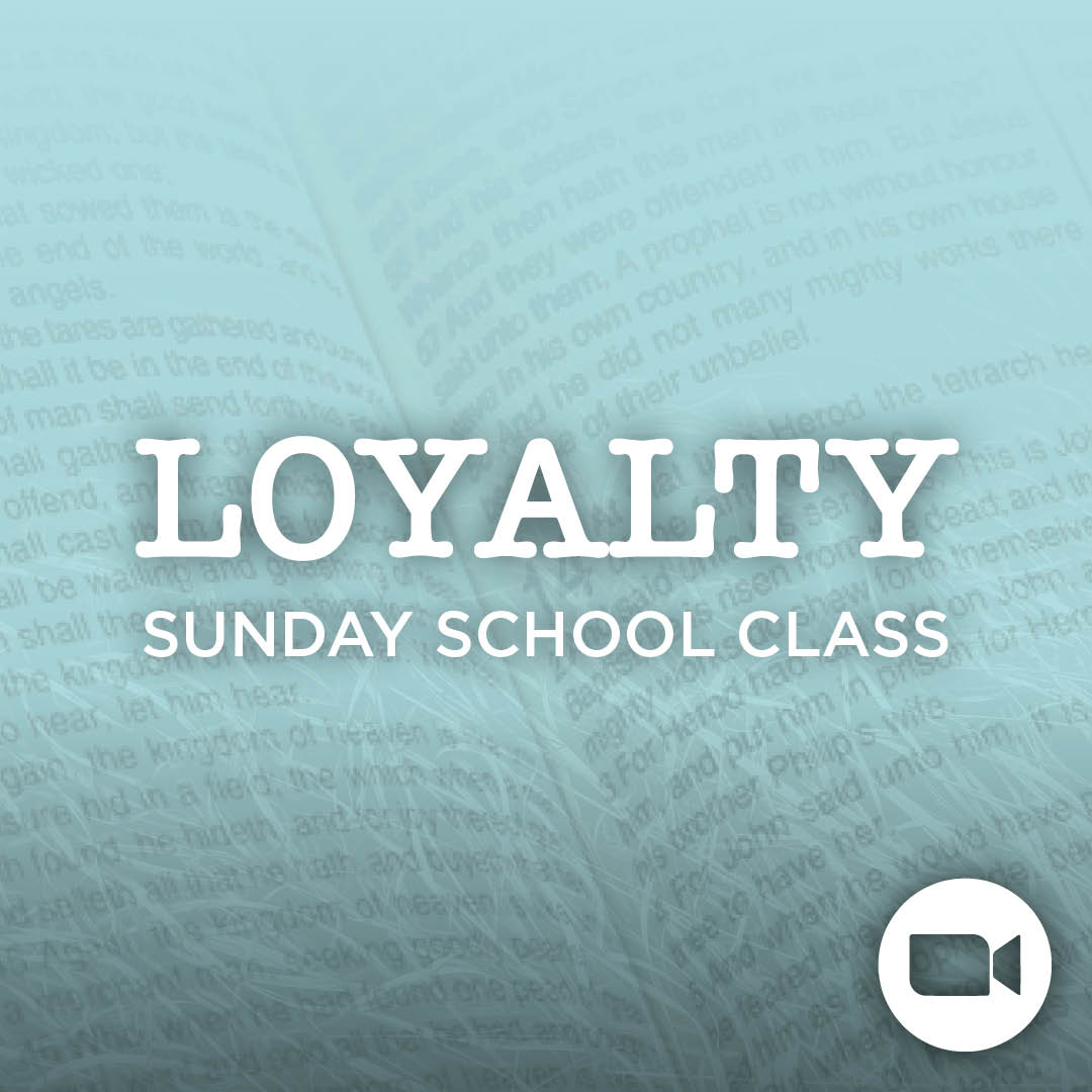 Loyalty Class: a Zoom Success Story