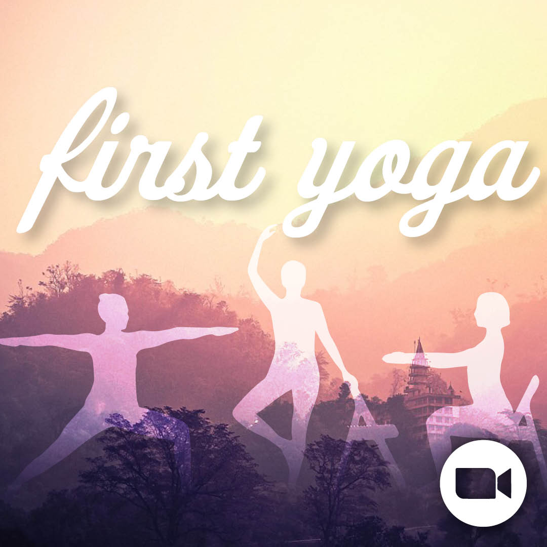 Calling all First Church Yogis — and wannabes