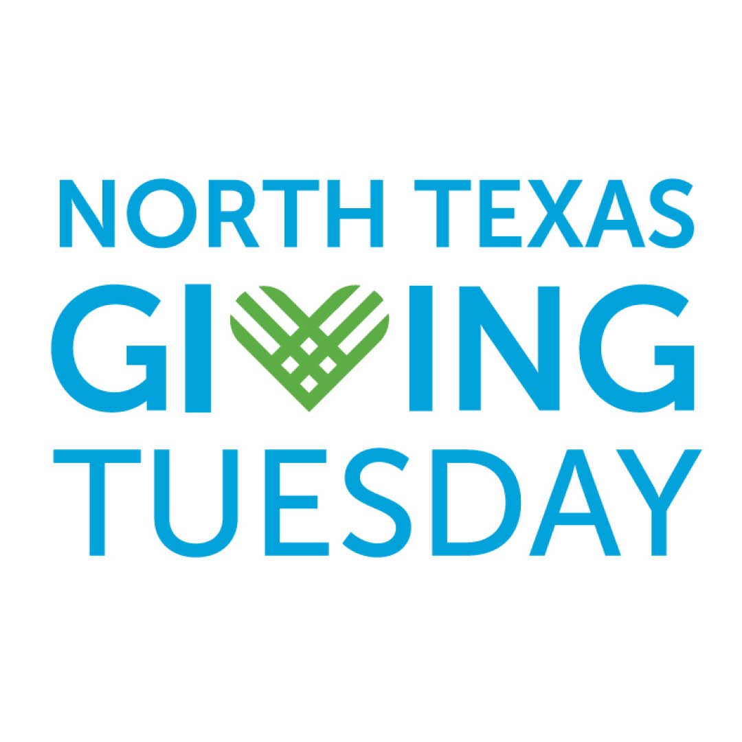 North Texas Giving TUESDAY is May 5!