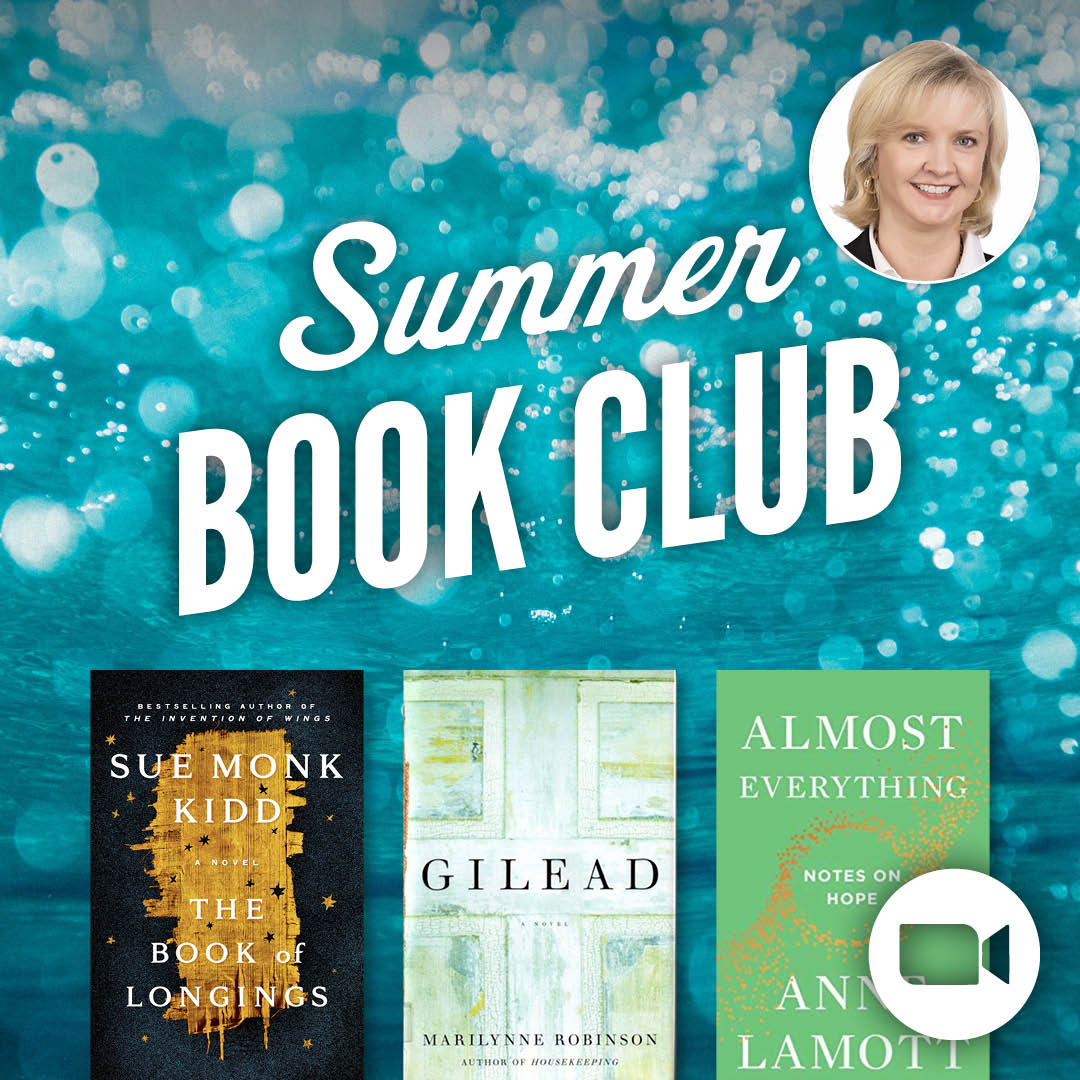 Summer Book Club: The Book of Longings