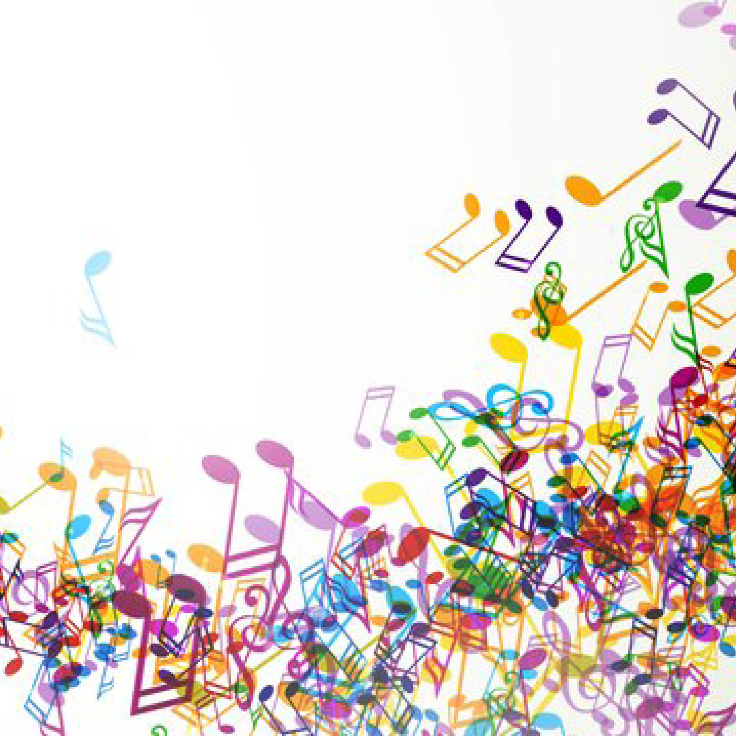 Virtual Fount of Music Blessings