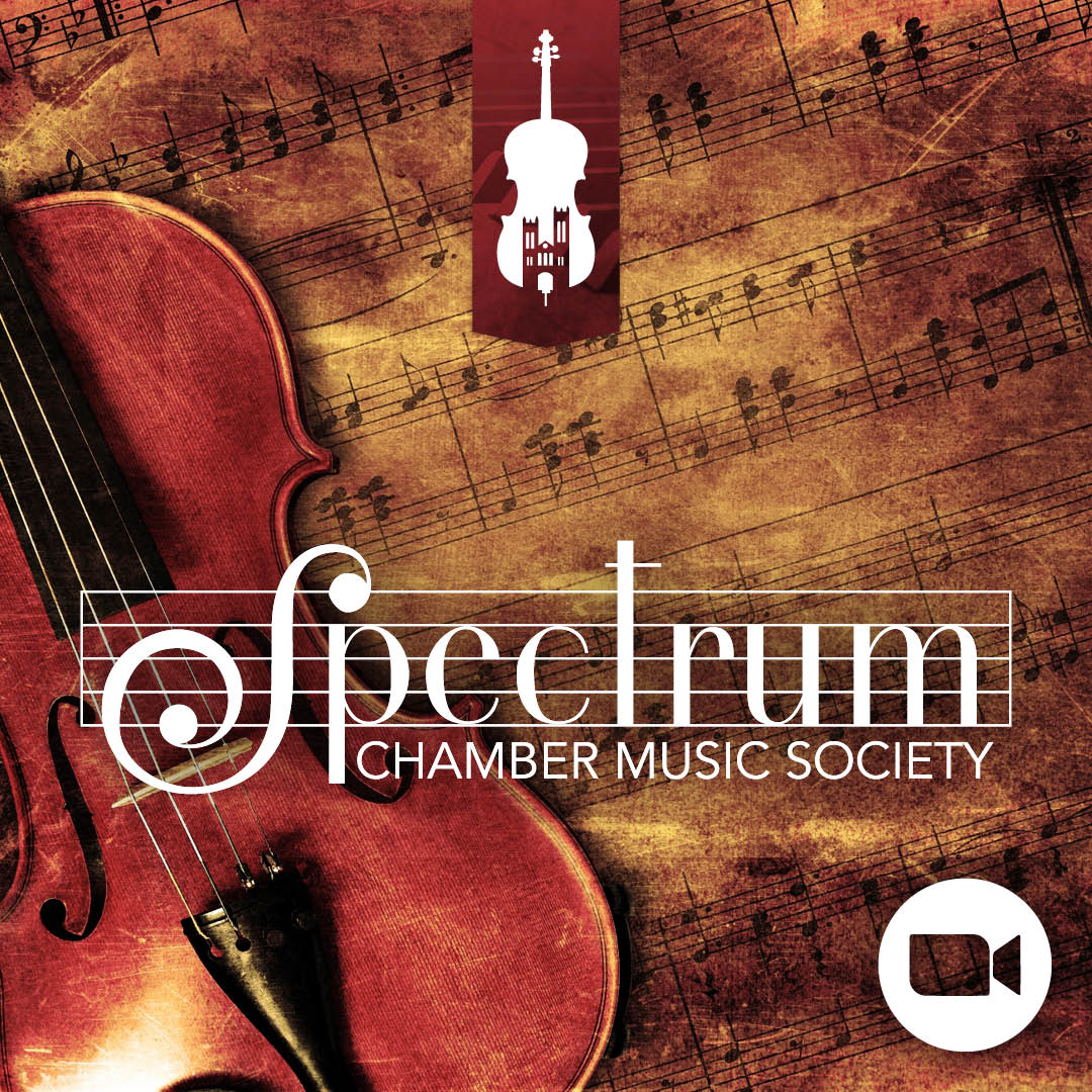 Rescheduled: Spectrum's Six-Feet-Apart Concert Finale