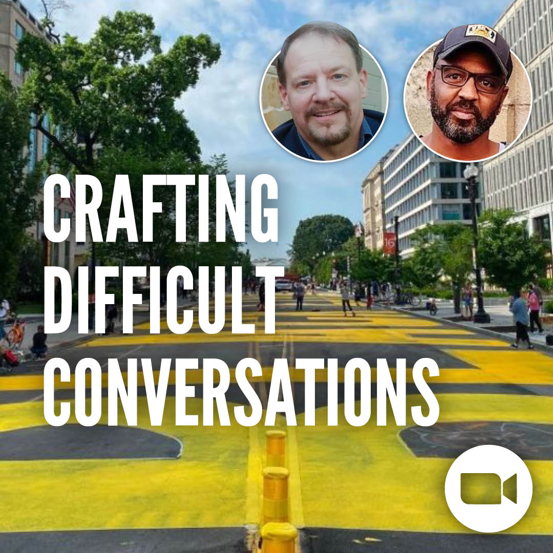 Crafting Difficult Conversations