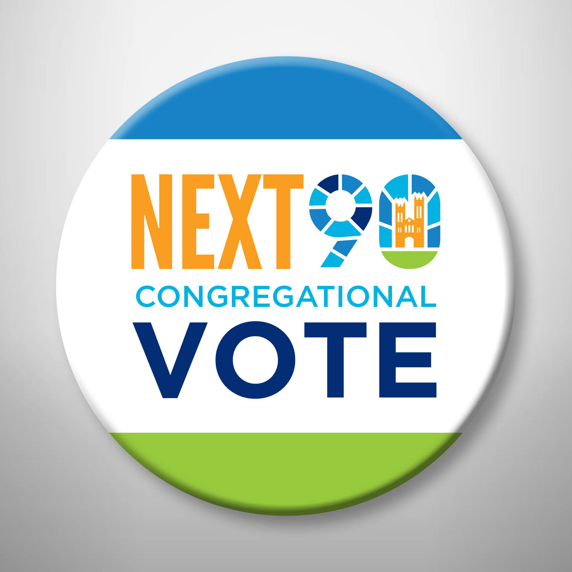 Next90 Vote Scheduled for September 13!