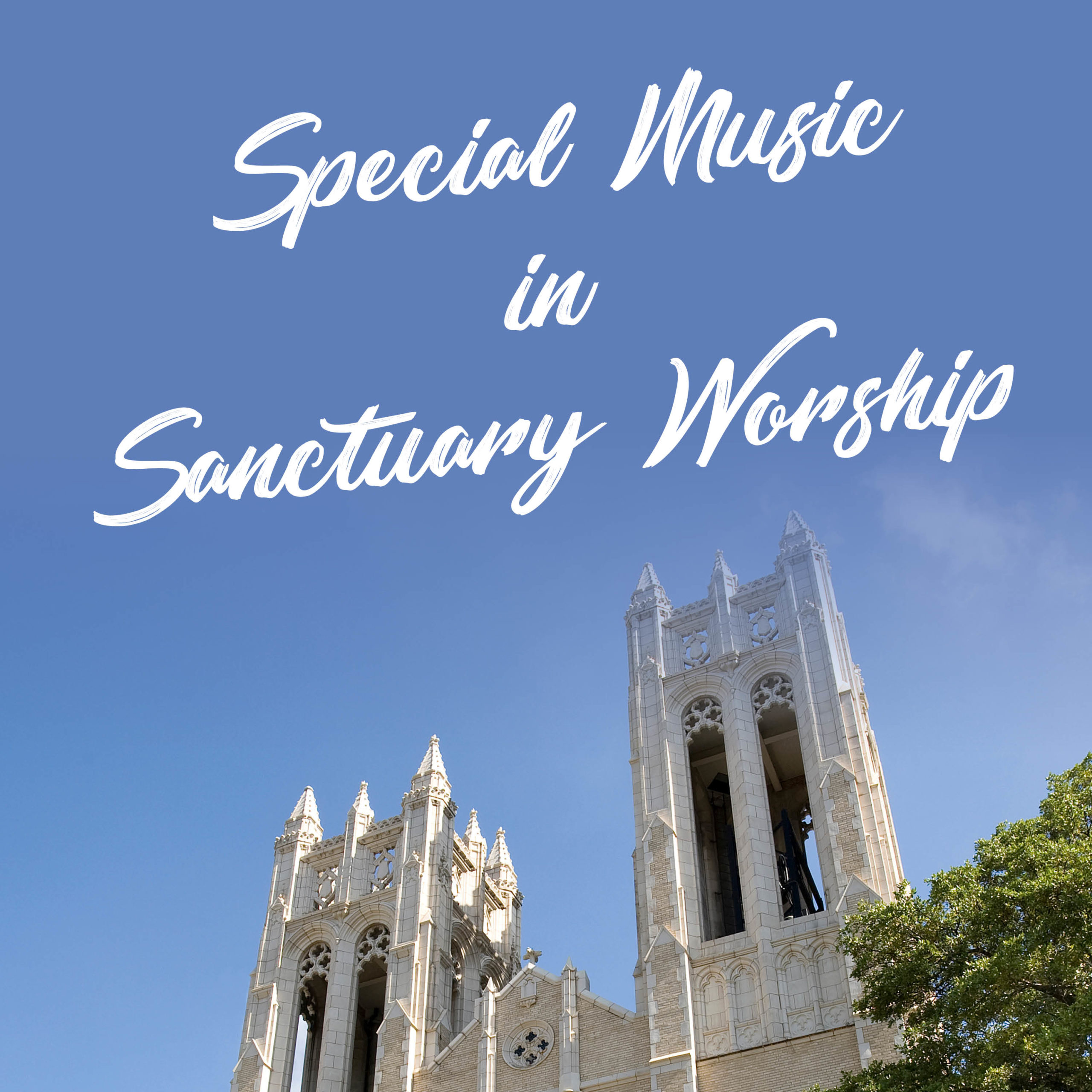 Special Music This Sunday: Arthur and Evelyn Busby