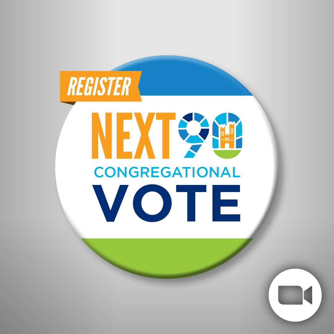 Register Now for Your Next90 Vote!