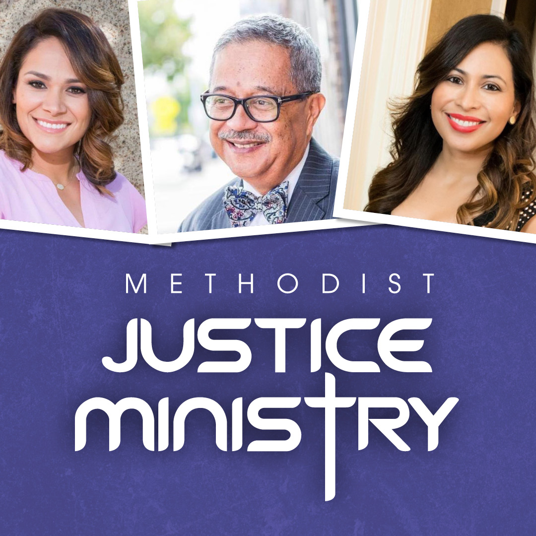 Methodist Justice Ministry Welcomes Our Newly Selected Board Members.