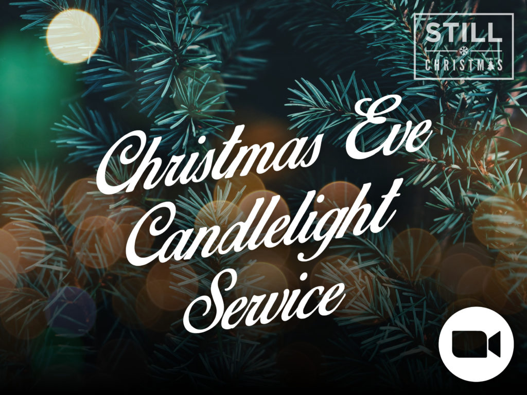 Floris Umc Christmas Eve Service 2021