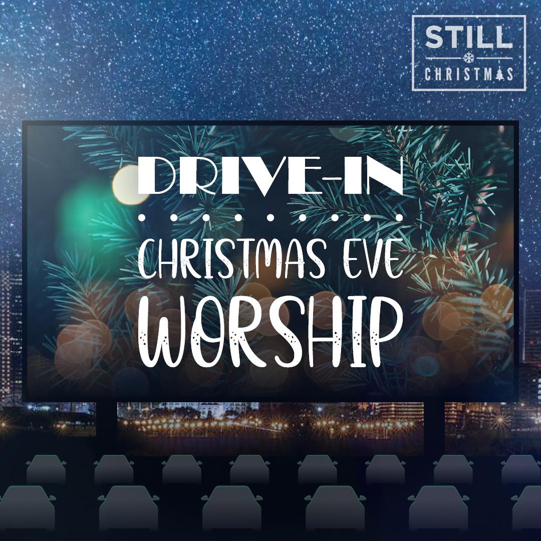 Christmas Eve Update!