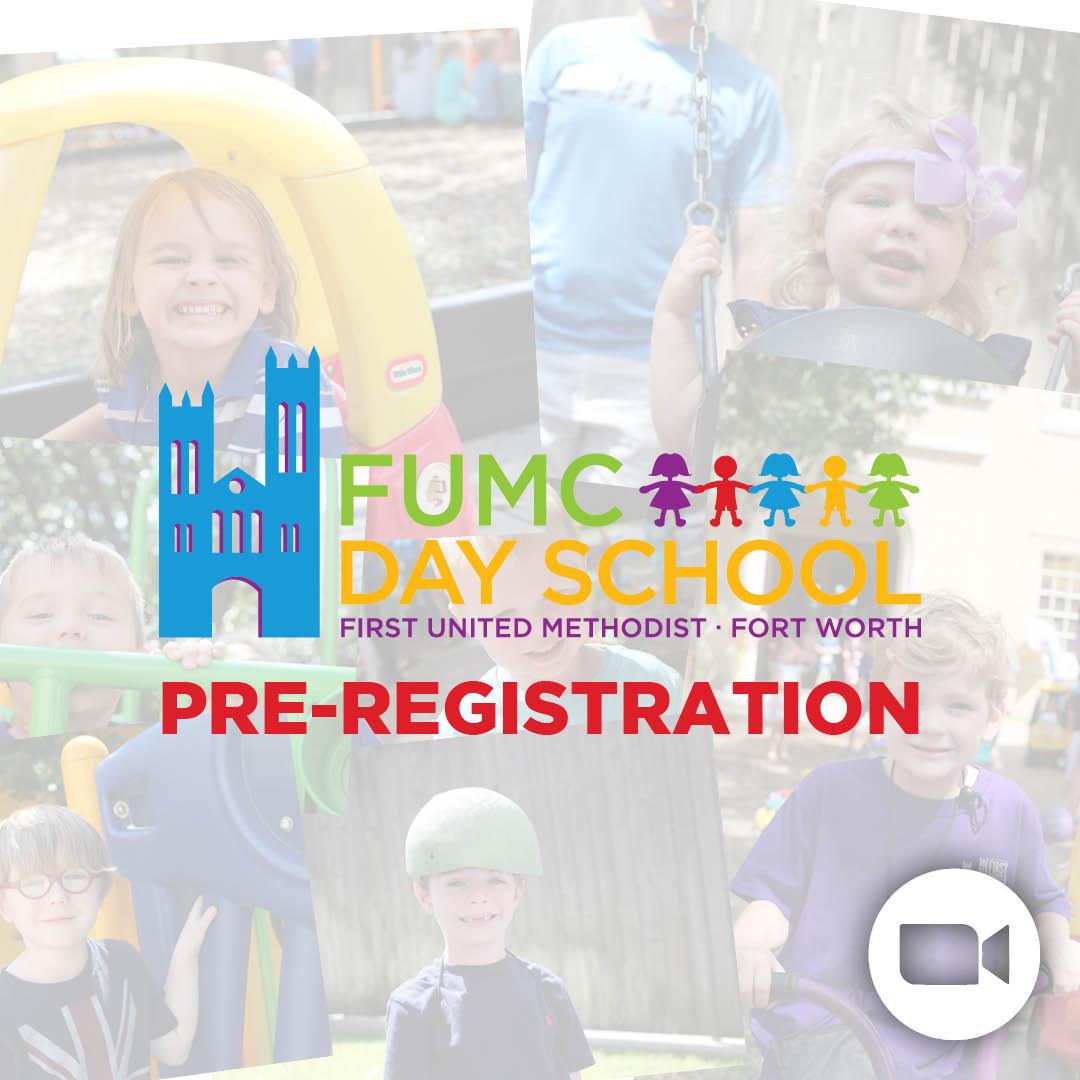 PDO and Preschool Pre-registration